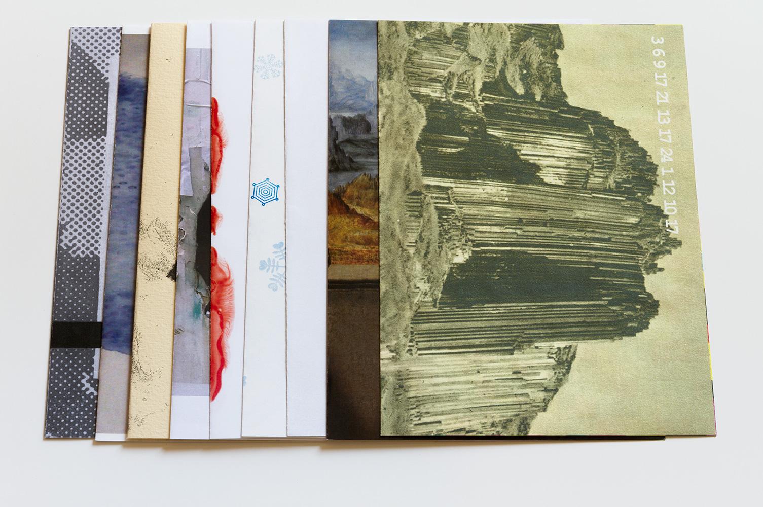 La Mona bis libro de artista  Raquel Muñoz - Montse Carreño